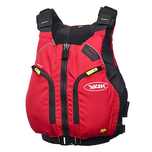 Yak Equipment Xipe 60N PFD