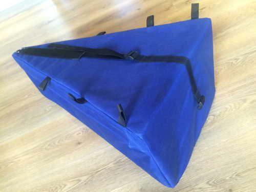 Canoes Wedges - Buoyancy Blocks