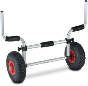 Eckla Sit-on-Top Trolley