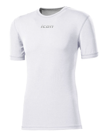 Icon Short Sleeve Base Layer