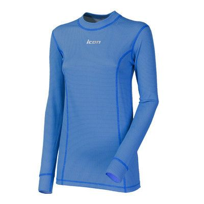 Icon Women's Base Layer LS