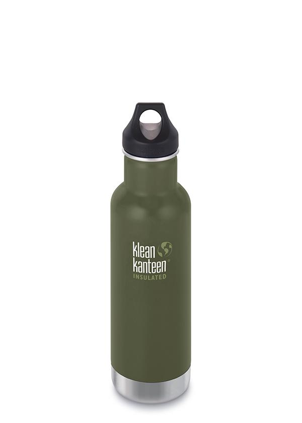 Klean Kanteen Vacuum Insulated Classic
