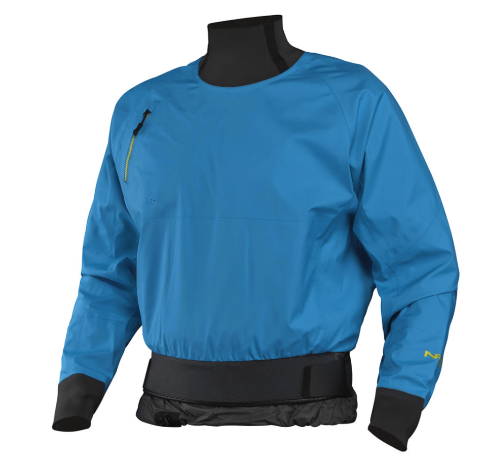 NRS Stampede Semi Dry Top | WWTCC | Kayaking Semi Dry Top