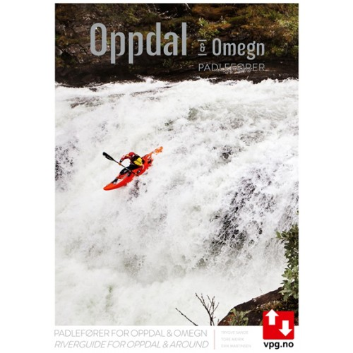 Oppdal -  Norwegian Guidbook