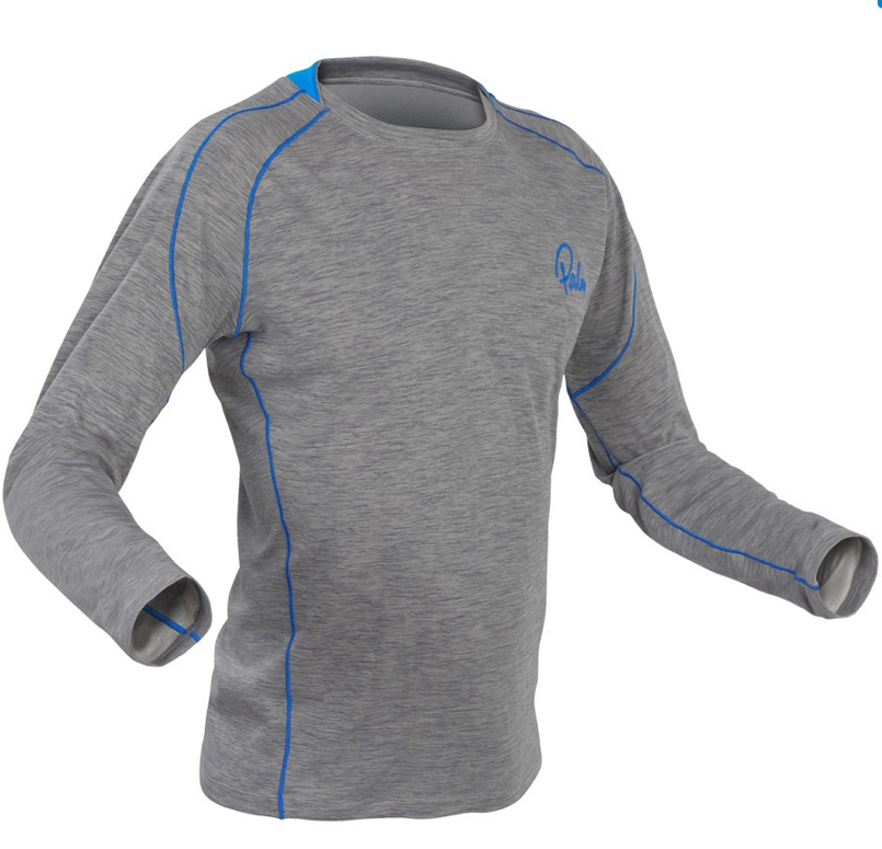 Palm Arun Long Sleeve Base Layer |  Mens