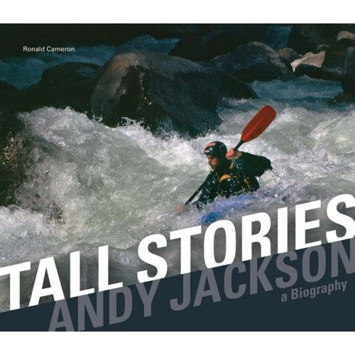 Tall Stories - Book