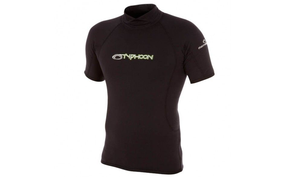 Typhoon Therma Fleece Short Sleeve | Small