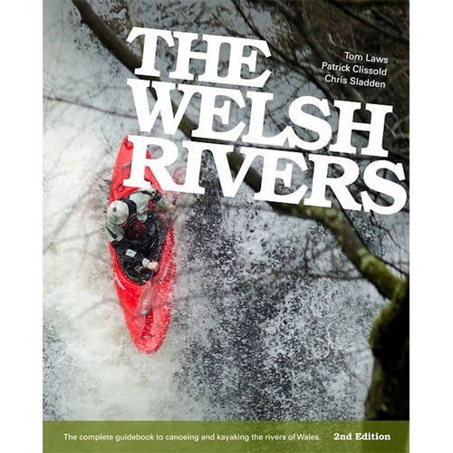 Welsh Rivers 2nd Edition