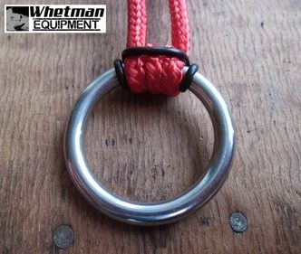 Whetman Ring Pull Prussik